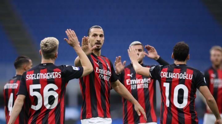 El Milán ha vuelto para quedarse - Bóng Đá