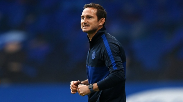 Frank Lampard accused of having major doubts over Christian Pulisic at Chelsea    - Bóng Đá