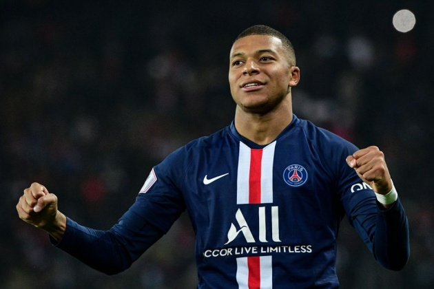 Video: Journalist believes that Kylian Mbappe would fancy playing for Liverpool - Bóng Đá