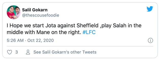 Liverpool fans react to the performance of Diogo Jota - Bóng Đá