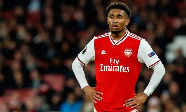 ARSENAL'Top talent', 'so much quality': Some Arsenal fans want £15k-a-week man to start tonight - Bóng Đá