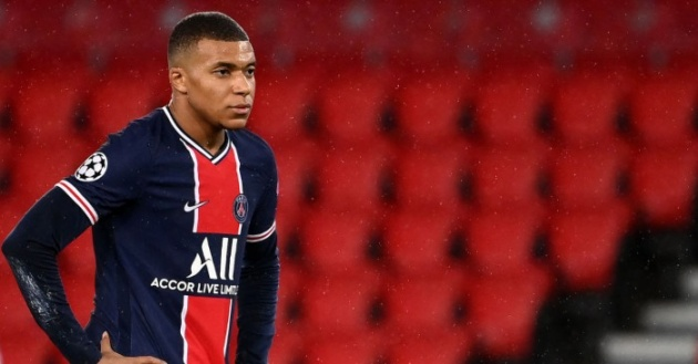 Liverpool given Kylian Mbappe and Erling Haaland transfer hint by Real Madrid - Bóng Đá