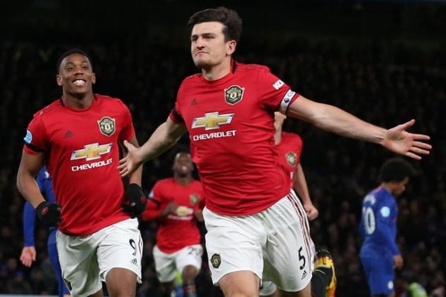 5 gương mặt giúp Man Utd hạ gục Chelsea: