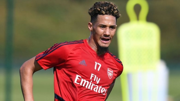 Arsenal fans think they've spotted a William Saliba team news hint for Leicester clash - Bóng Đá
