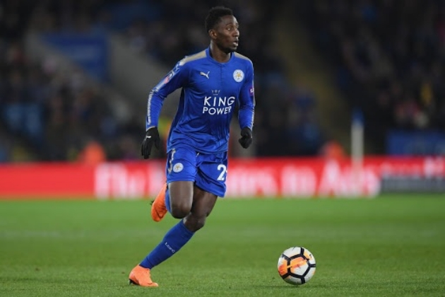 Three potential replacements for N'Golo Kante at Chelsea with the midfielder's future uncertain - Bóng Đá