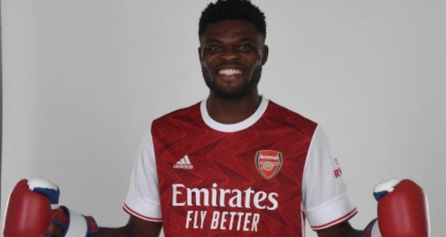Time for goodbye – Arsenal can afford to offload 24-year-old star permanently now that Partey is here - Bóng Đá