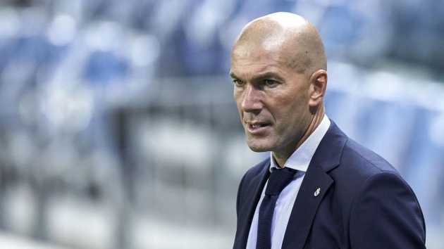 Real Madrid boss Zinedine Zidane in secret PSG talks as job offer details emerge - Bóng Đá