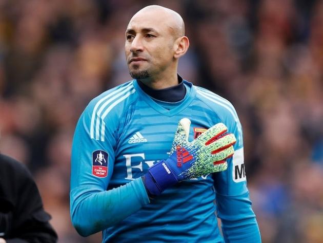 Goalkeeper names three Chelsea strikers as the toughest he faced in Premier League - Bóng Đá