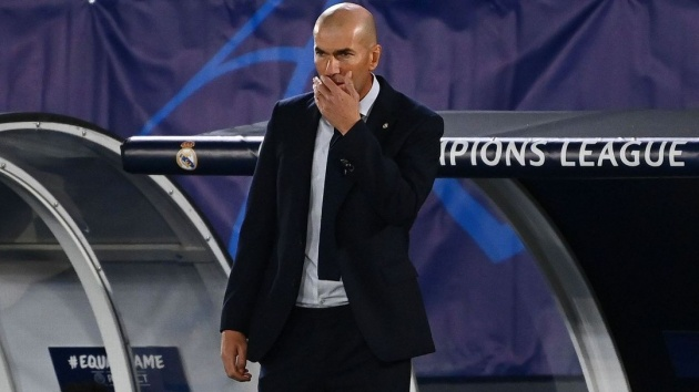 Bye bye Zidane? – Three managers who Real Madrid can consider as the Frenchman's successor - Bóng Đá