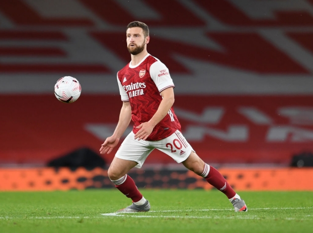 'COMPLETELY FIT TO PLAY': ARTETA SAYS ARSENAL MAN'S FREE OF INJURY AND COULD PLAY TONIGHT - Bóng Đá