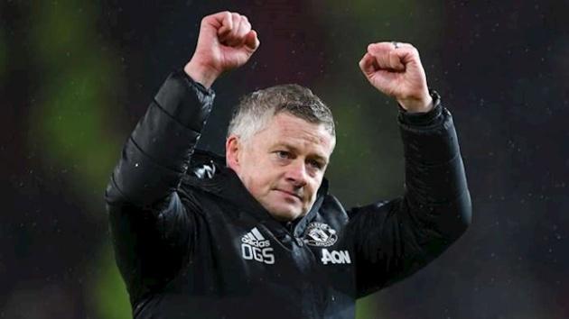 Đả bại Leipzig, Solskjaer đáp trả 3 điều tại Man Utd - Bóng Đá