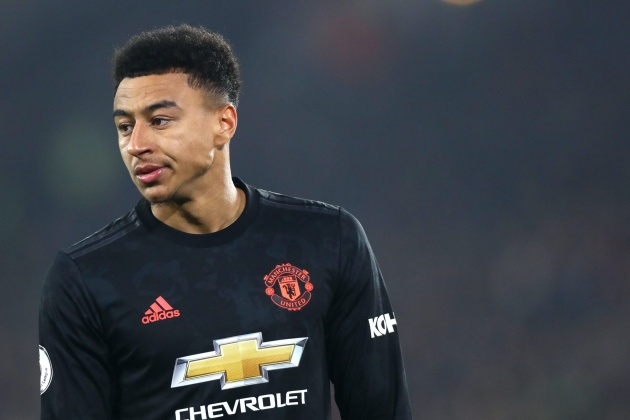 The five Manchester United players who Ole Gunnar Solskjaer will be without against Arsenal - Bóng Đá