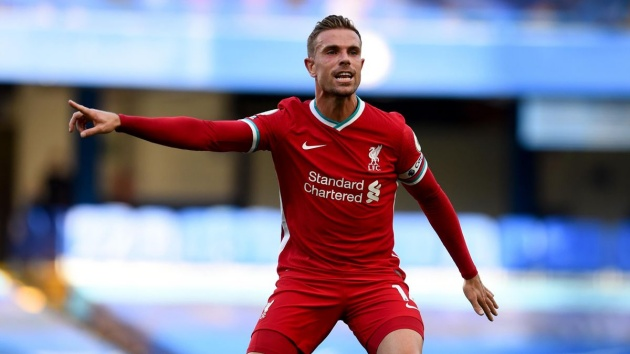 Jurgen Klopp could use one of three Liverpool midfielders to fill in at centre-back - Bóng Đá