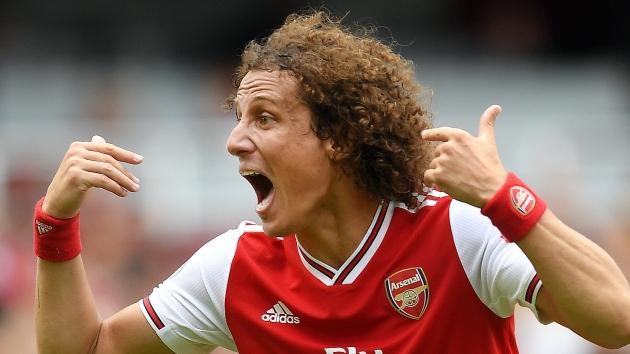 """Nc247info tổng hợp: """"Báu vật"""" Arsenal trở lại, Arteta mừng như """"mở hội"""""""