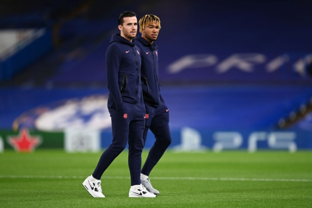 Joe Cole praises Reece James for his Chelsea performance in Champions League - Bóng Đá