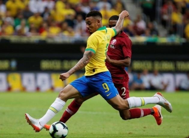 Brazil 1-0 Venezuela: Firmino nổ súng, Selecao giữ vững ngôi đầu Nam Mỹ! - Bóng Đá