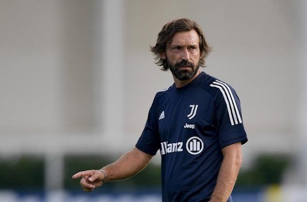 """5. Juventus: Andrea Pirlo thay thế Maurizio Sarri với kỳ vọng sẽ mang """"ADN"""" của Lão bà trở lại, giúp CLB thành Turin phát huy tối đa sức mạnh ở mùa giải 2020/21."""
