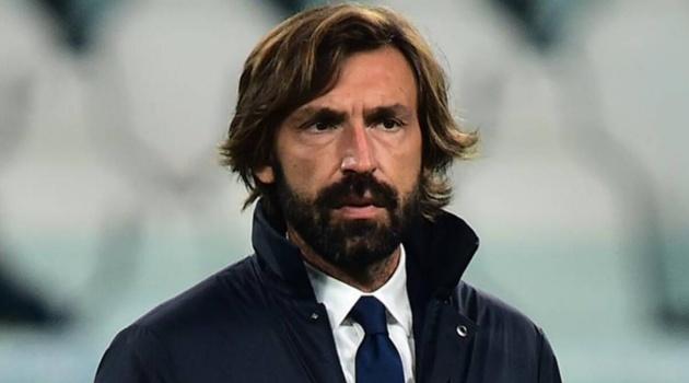 """Tuy nhiên, những gì mà Pirlo gặp phải đang rất khó khăn. Trong bối cảnh Juventus hiện chỉ xếp thứ 5 ở Serie A 2020/21, Pirlo có thể bị """"trảm"""" bất cứ lúc nào."""