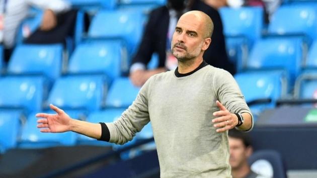 Bên cạnh việc thành tích và sức mạnh của Man City ngày càng đi xuống, tương lai của Pep Guardiola trở nên mờ mịt và có thể rời Etihad bất cứ lúc nào.