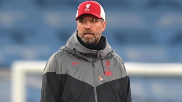 Jurgen Klopp not thinking of January transfer window despite growing injury list - Bóng Đá