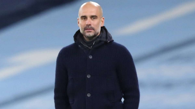 Guardiola rules out new Manchester City signings in January - Bóng Đá
