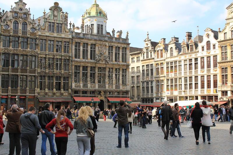 Thủ đô Bỉ hạn chế truyền hình trực tiếp bóng đá tại địa điểm công cộng - Bóng Đá