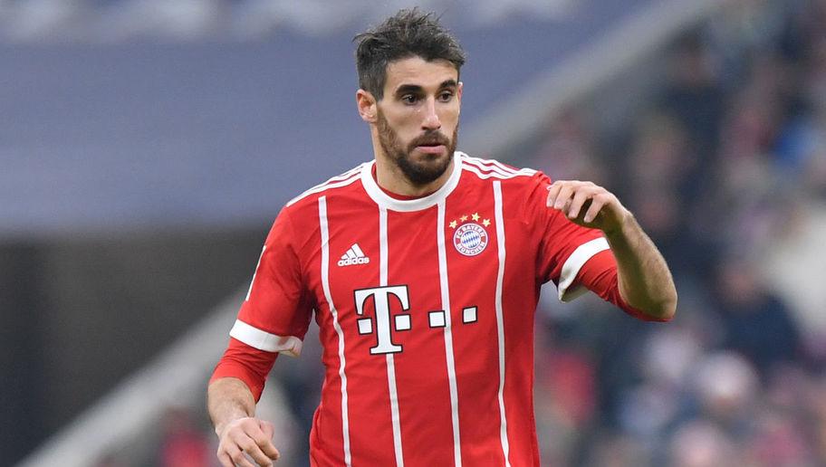 Trước thềm đại chiến với Real Mardid, Bayern Munich tìm ai thế Vidal? - Bóng Đá