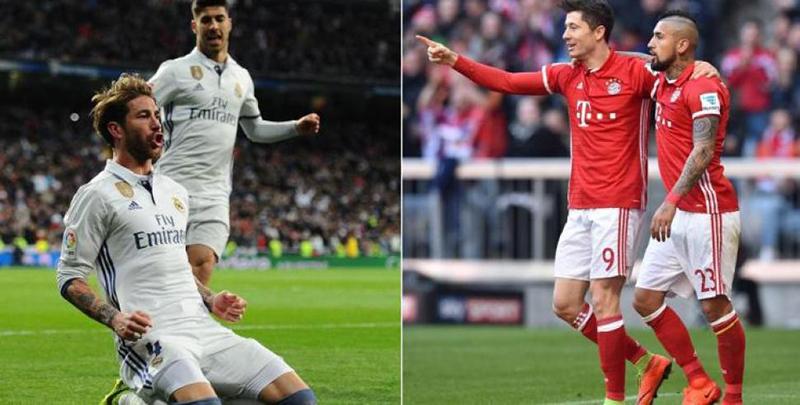 Chướng ngại nào ngăn cản Bayern Munich đến cú ăn 3 năm nay? - Bóng Đá