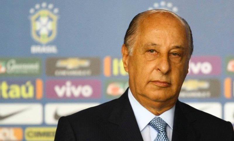 Chủ tịch Liên đoàn bóng đá Brazil bị cấm hoạt động bóng đá suốt đời - Bóng Đá