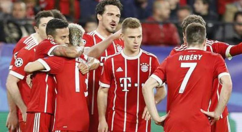 Jupp Heynckes chia tay Champions League: Một cái kết kịch tính - Bóng Đá
