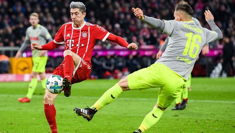 Bayern Munich tìm lại niềm vui, hướng tới chung kết DFB Cup - Bóng Đá