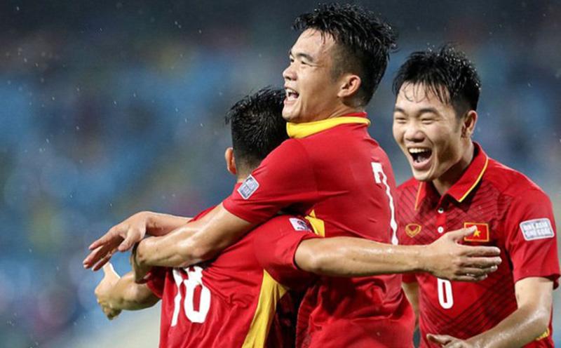 """Ông Hải """"lơ"""" nói gì về cơ hội của ĐT Việt Nam ở Asian Cup 2019? - Bóng Đá"""