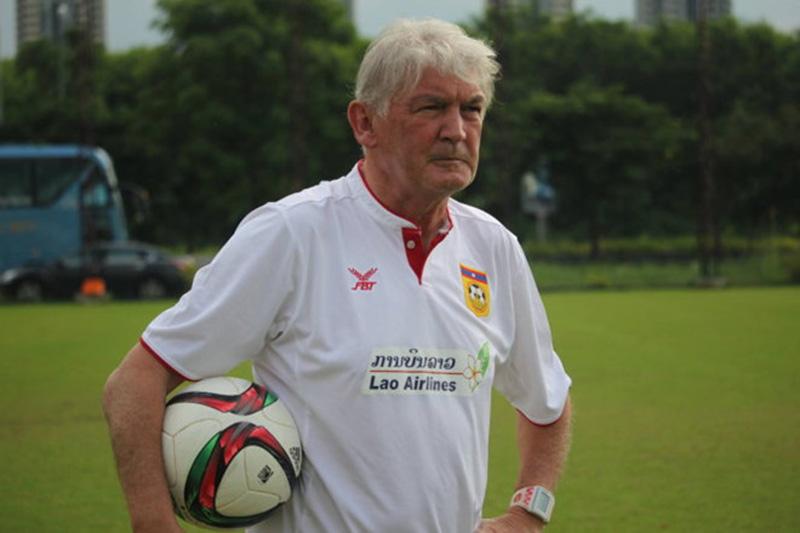 HLV Steve Darby: Việt Nam có cơ hội tranh suất nhì bảng với Iraq - Bóng Đá