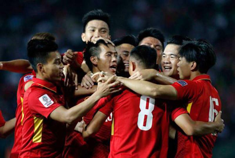 ĐT Việt Nam tập huấn tại Hàn Quốc cho mục tiêu săn vàng AFF Cup - Bóng Đá