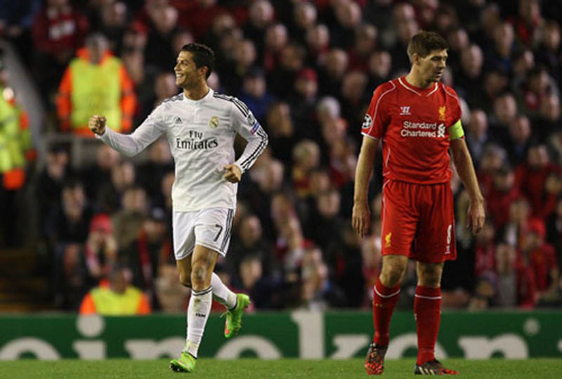 Thống kê đối đầu đầy bất ngờ trước trận chung kết Champions League - Bóng Đá