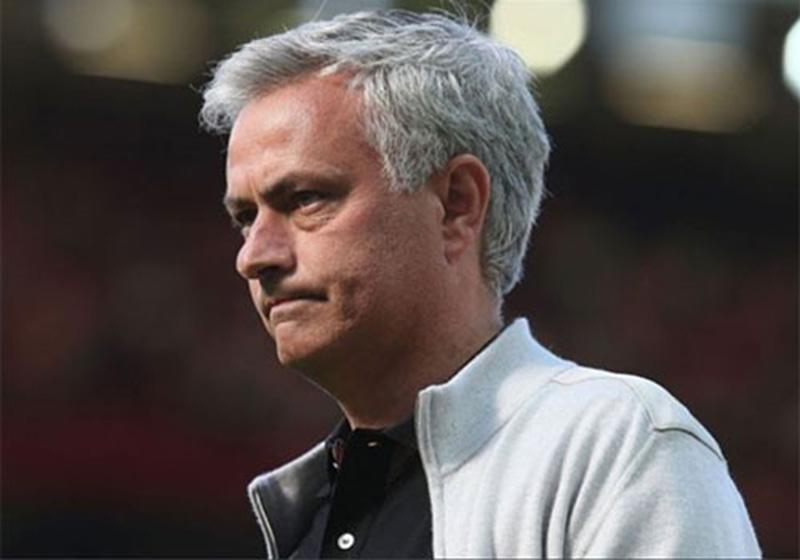 Jose Mourinho, con người khốn khổ - Bóng Đá