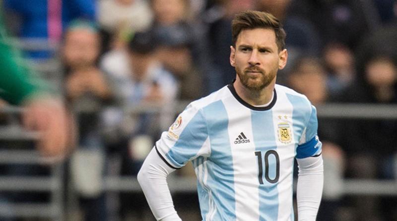 Messi: 'Cầu thủ Real Madrid giỏi nhất thế giới' - Bóng Đá
