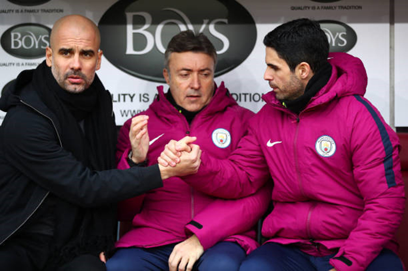 Tại sao Arteta xứng đáng được trao cơ hội tại Arsenal? - Bóng Đá