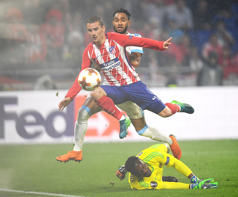 Atletico trên đỉnh vinh quang: Phù thủy Simeone - Bóng Đá