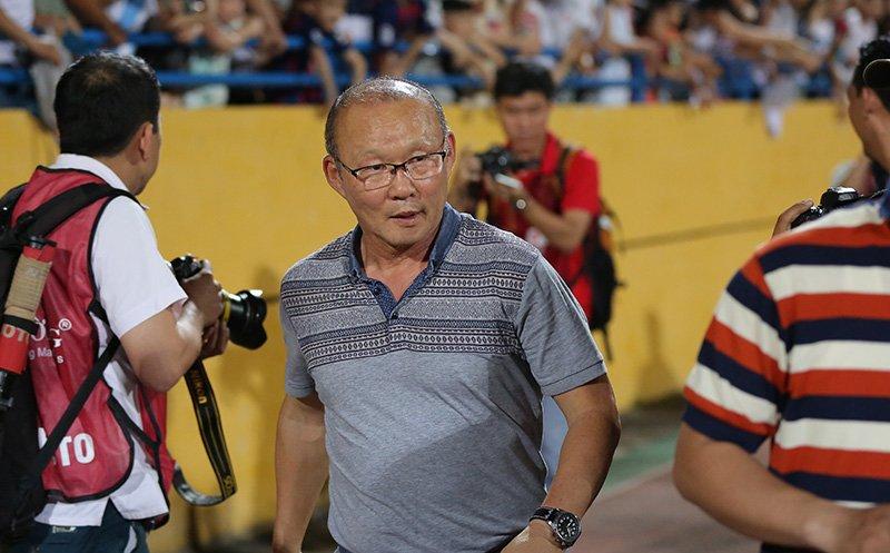 Thầy Park: Thay vì chờ Công Phượng, hãy tin Văn Toàn! - Bóng Đá