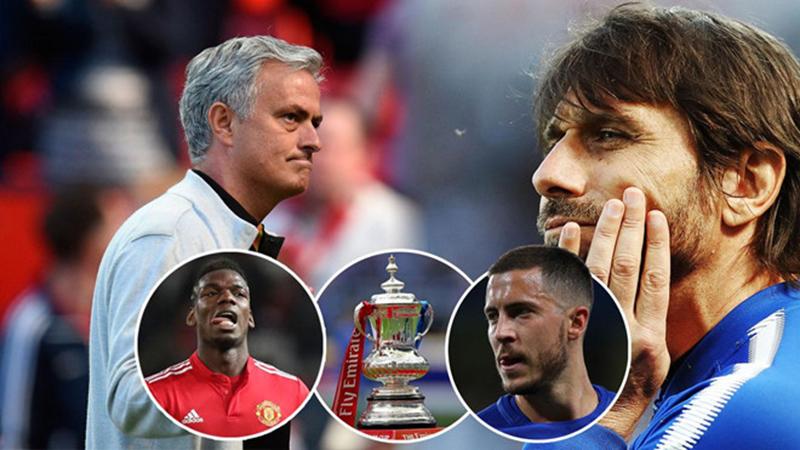 HLV Mourinho ngưng chiến với Conte, 'đá xoáy' Gary Neville - Bóng Đá