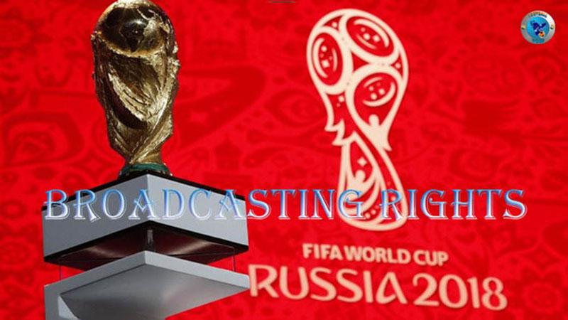'Khán giả đừng lo, Việt Nam vẫn sẽ có bản quyền World Cup' - Bóng Đá