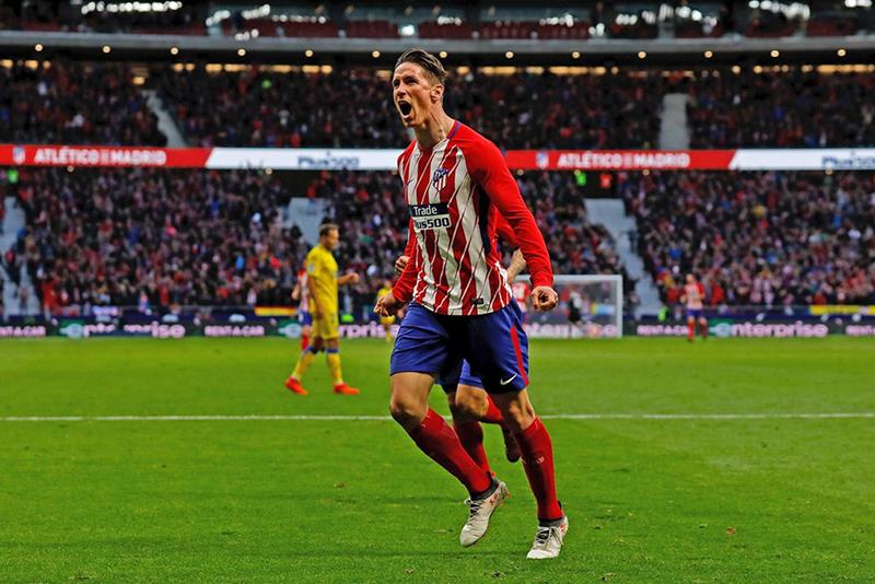 Câu chuyện của Atletico: Một kết thúc đẹp và một khởi đầu mới - Bóng Đá
