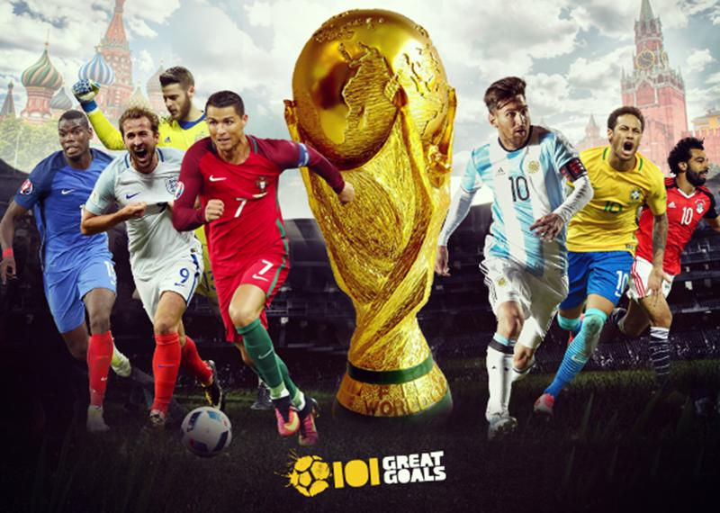 Đội tuyển nào có giá đắt nhất World Cup 2018?