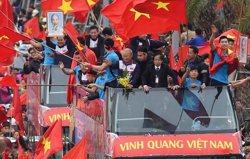 Nền bóng đá còn lại gì sau kỳ tích U23 Việt Nam? - Bóng Đá