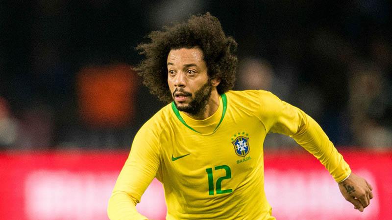 Đội hình đắt giá nhất World Cup 2018: Ronaldo không có cửa - Bóng Đá
