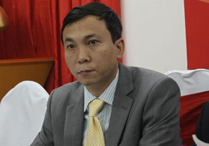 Tổng cục TDTT triệu hồi Phó chủ tịch VFF Trần Quốc Tuấn - Bóng Đá