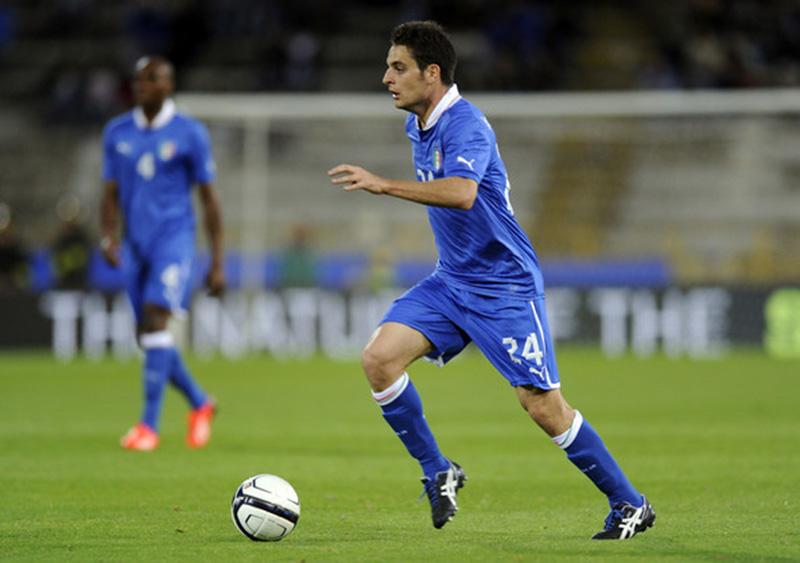 Hàng tiền vệ của Azzurri dưới thời Roberto Mancini: Những điều dễ nhận ra - Bóng Đá