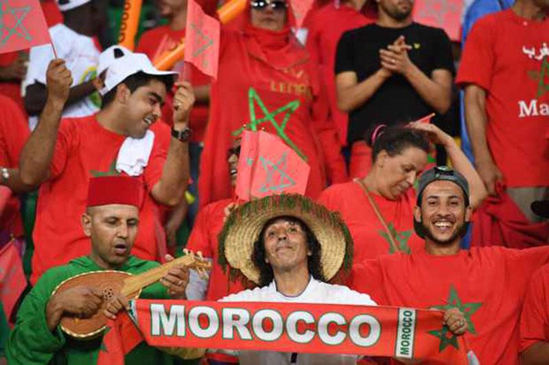 World Cup 2018: Nước mắt lục địa đen liệu có ngừng rơi ? - Bóng Đá
