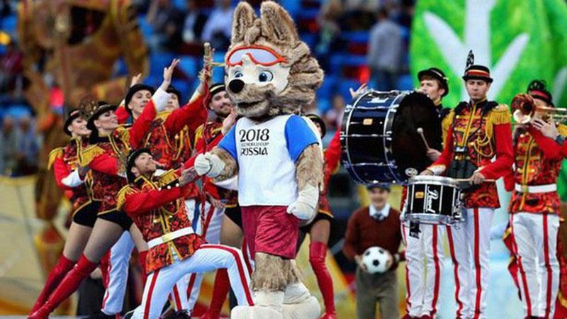 Khai mạc World Cup 2018: Cơn giận và trò xuẩn ngốc của Tây Ban Nha - Bóng Đá